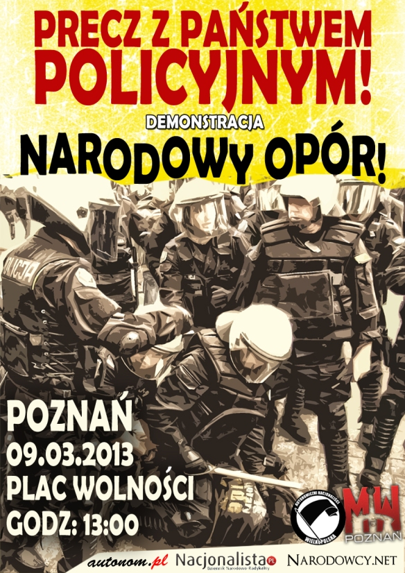 Panstwo policyjne