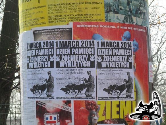 Plakat ŚWO