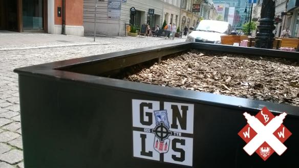 GNLS Gostyń