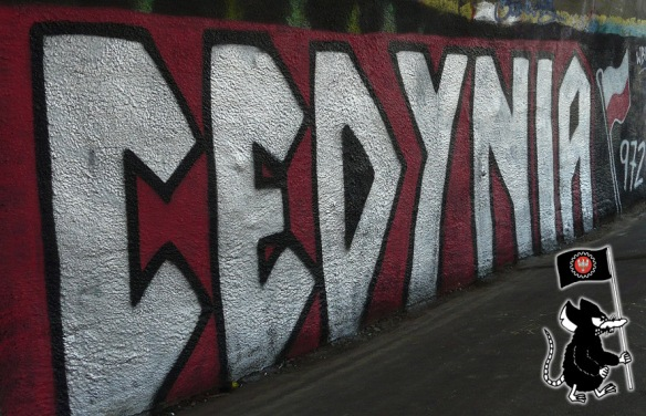 cedynia graffiti