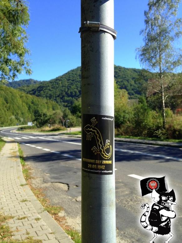 Okolice Dunajca